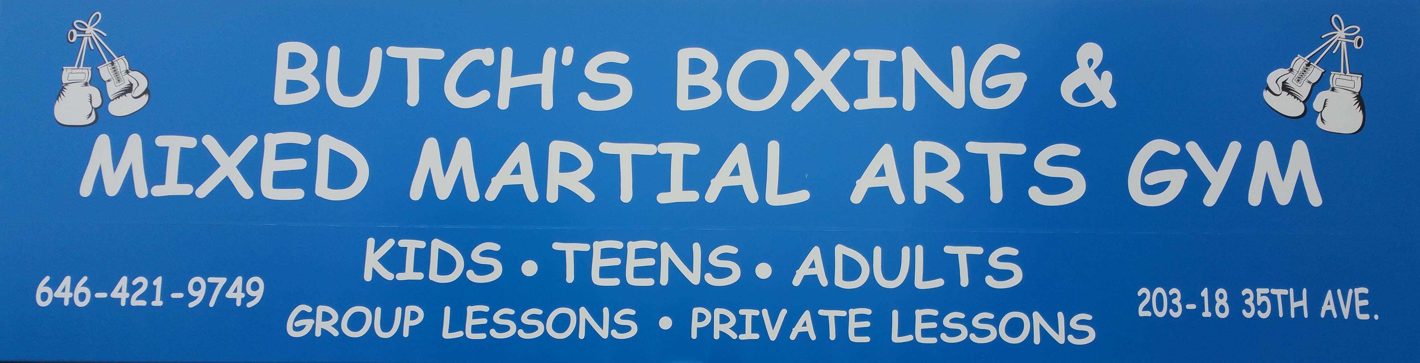 Boxing & MMA Gym in Queens | Boxing & MMA Gym in Queens 646